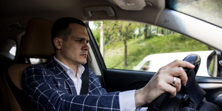 Олексій Кучер став новим головою Харківської ОДА