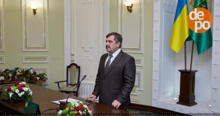 Секретар Харківської міської ради Олександр Новак провів засідання міського виконавчого комітету