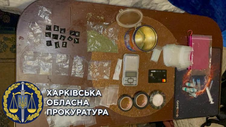 В Харькове будут судить заложников