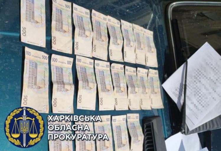 На Харьковщине будут судить двух полицейских-взяточников
